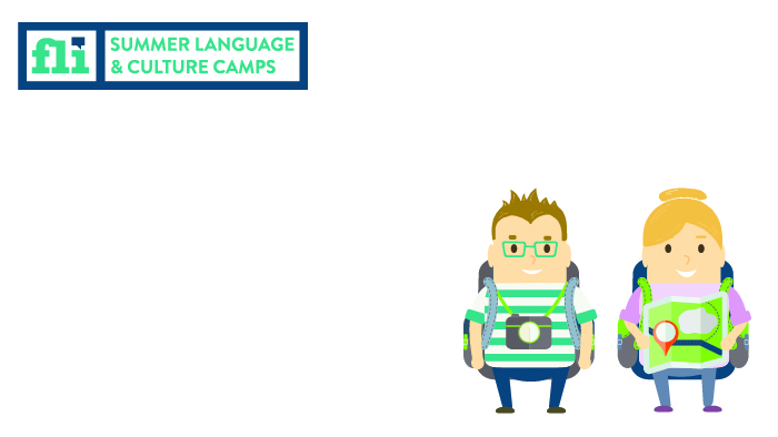 Register kids for summer language and culture camps at the Foreign Language Institute at Missouri State University